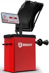 Балансировочный стенд BRIGHT TK953 220V