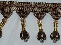 Декоративная тесьма для украшения штор, ламбрекенов ,подушек