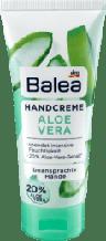 Крем для рук BALEA Handcreme Aloe Vera