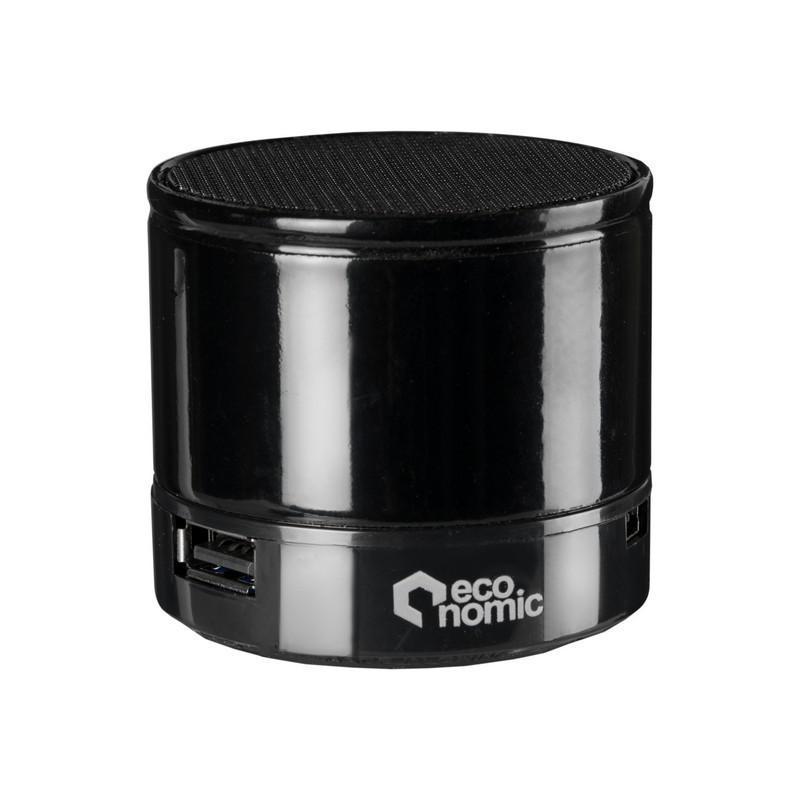 Bluetooth Колонка Economic EC-10 Black