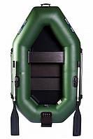 Гребная лодка Aqua-Storm   ST220C DT, фото 1