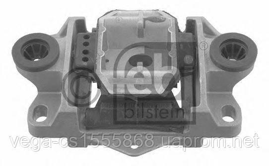 Опора двигателя Febi 30059 на Ford Mondeo / Форд Мондео