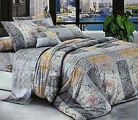 Полуторное постельное белье бязь gold - Волшебник
