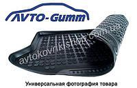 Резиновый коврик багажника Chevrolet Lacetti 2004- (хетчбэк) Avto-Gumm