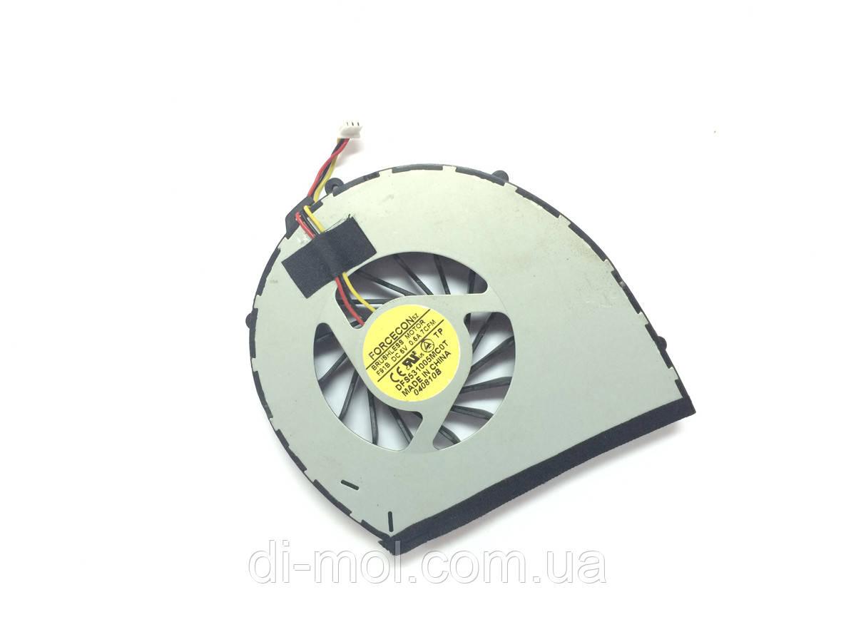 Вентилятор для ноутбука Dell Vostro 3700 series, 3-pin