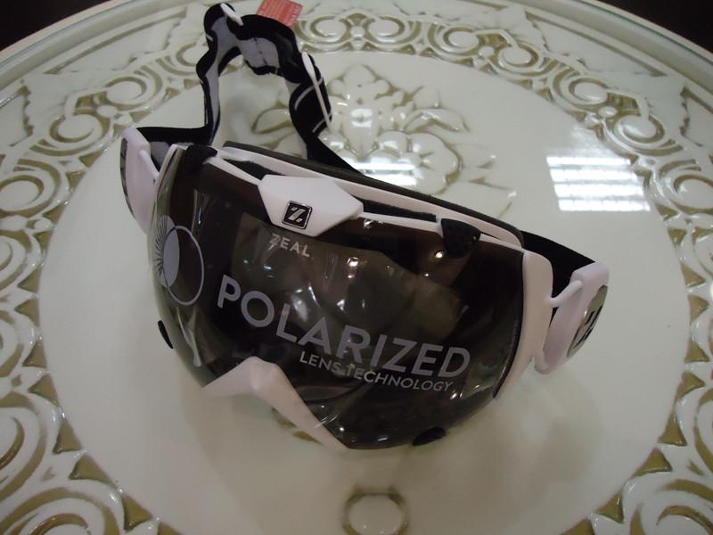 Горнолыжная маска Zeal американское качество