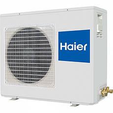 Кондиционер напольно-потолочный HAIER AC24CS1ERA(S) без инвертора, фото 3