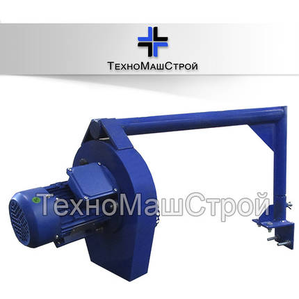 Измельчитель для экструдеров серии ЭГК 80,100,150,200,350., фото 2