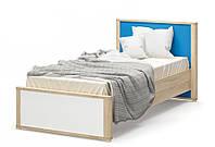 Кровать 900 ЛЕО Мебель-Сервис, фото 1