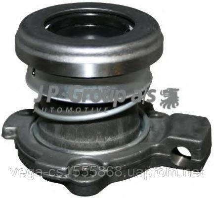 Рабочий цилиндр сцепления JP group 1230500300 на Opel Astra / Опель Астра