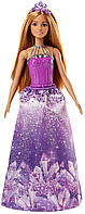 Кукла Барби Принцесса Дримтопия Barbie Dreamtopia Sparkle Mountain Princess Mattel FJC97, фото 1