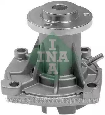 Водяной насос INA 538068010 на Ford Scorpio / Форд Скорпио