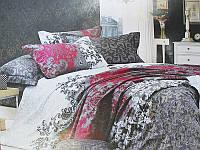 Двуспальное постельное белье бязь голд - Анет