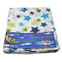 Комплект постельного белья Tirotex детский детское 11