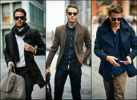 Мужская Одежда (2)