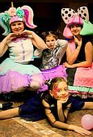 Аниматоры Куклы ЛОЛ. Единорожка Детский праздник с куклами LOL Surprisе Киев., фото 1