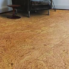 Пробкові підлоги