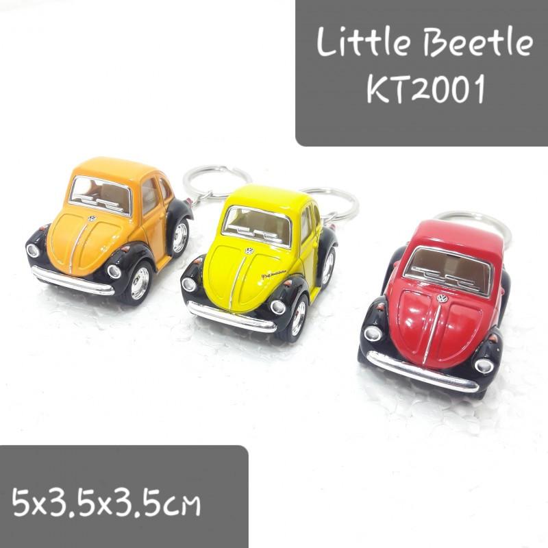Машинка инерционная kinsmart kt2001 volkswagen жук 1963