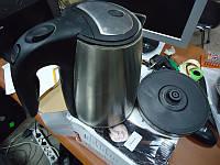 Чайники на запчасти ROTEX RKT70 нержавейка , фото 1