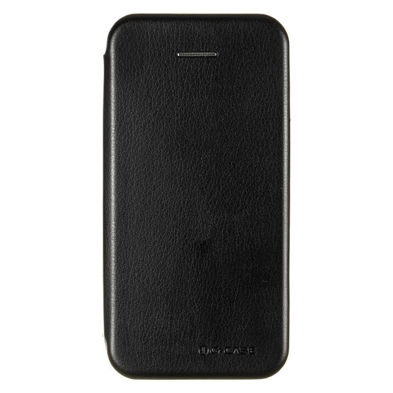 Чехол-книжка G-Case Ranger для iPhone 5 Black