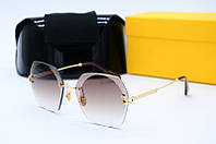 Солнцезащитные очки Fen 31257 с101
