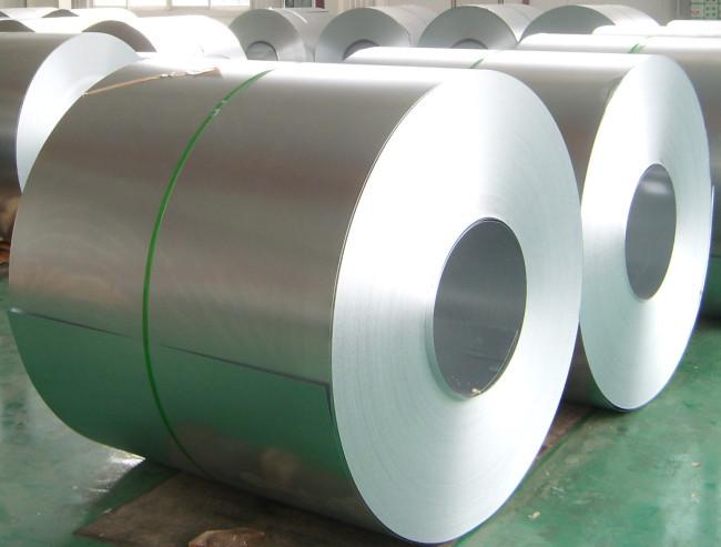 Рулон алюминиевый А5М 0.5х1000 мм