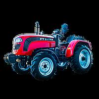 Трактор Foton LOVOL FT-244 HRX (24 л.с.; 4х4; гидроусилитель руля), фото 1