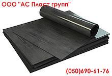 Резина (техпластина) МБС, рулонная, толщина 2.0-20.0 мм, ширина 1300 мм.