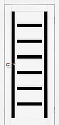 Дверное полотно Valentino Deluxe VLD-02