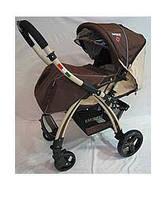 Прогулочная коляска Baciuzzi B 20 Brown