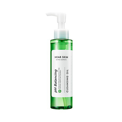 Гидрофильное очищающее масло MISSHA Near Skin pH Balancing Cleansing Oil
