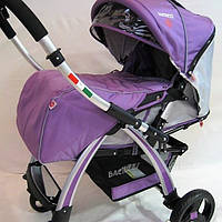 Прогулочная коляска Baciuzzi B 20 Peorple