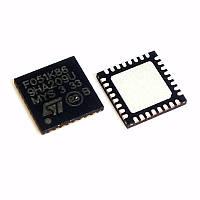 Микроконтроллер широкого назначения STM32F042K6U6 ST UFQFPN32