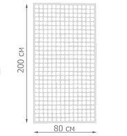 Торговая сетка стенд в рамке 80/200см (от производителя оптом и в розницу)