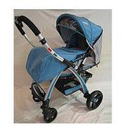 Прогулочная коляска Baciuzzi B 20 Blue