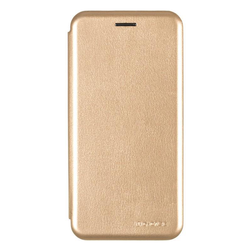 Чехол-книжка G-Case Ranger для Huawei Honor 9 Lite Gold