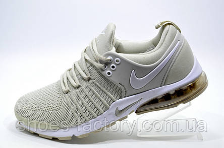 Женские кроссовки в стиле Nike Air Presto 2019, Бежевый, фото 2