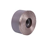 Гайка-фреза алмазная Distar DGW-S 49/M14 Hard Ceramics 70/80