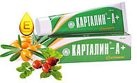 Карталин-А+ крем косметический, 100мл Усилинное действие