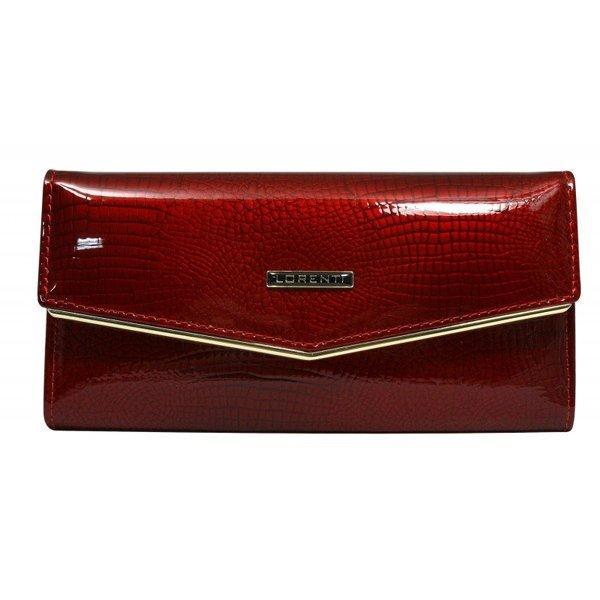 Шкіряний гаманець Lorenti 72054-РСК
