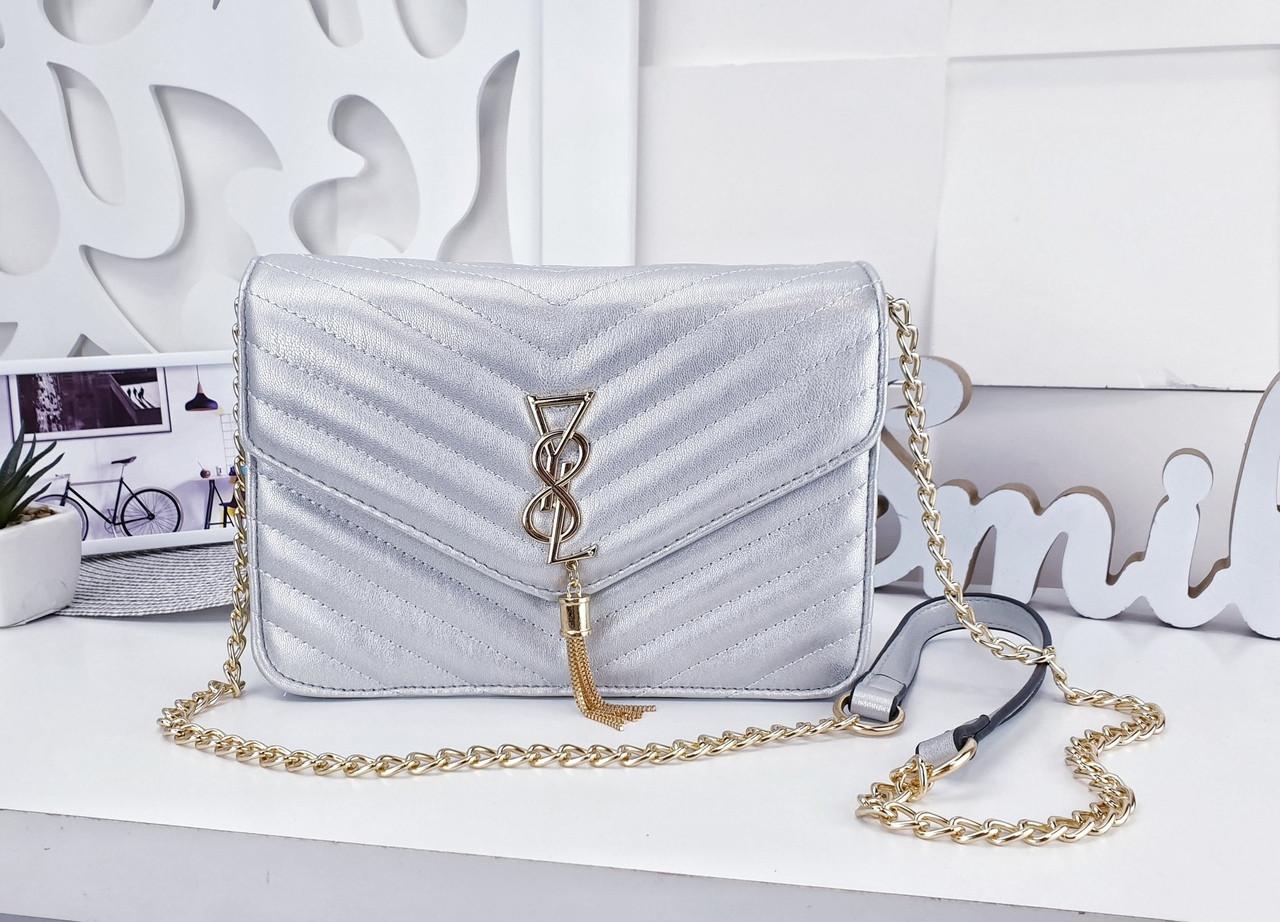 64a23d70f480 Женская сумка-клатч YSL (копия), из искусственной кожи: продажа ...