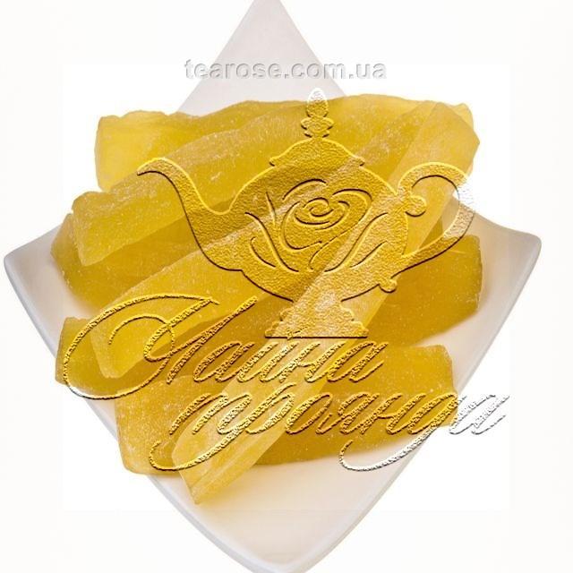 Цукати «Папайя жовта»
