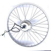 Мотор колесо для электровелосипеда VEGA ECO 350W 36V