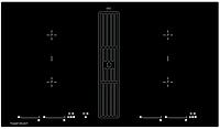 Варочная поверхность с вытяжкой Kuppersbusch KMI9800.0SR, фото 1