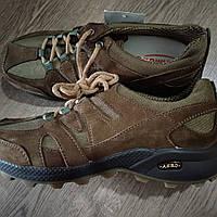 47da3f6ea82d7a Літні тактичні кросівки Нубук Чорні сітка, цена 880 грн., купить в ...