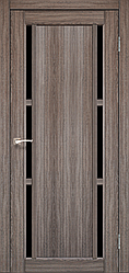 Дверное полотно Valentino Deluxe VLD-04