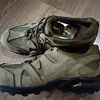 Тактичні кросівки демісезонні Хакі