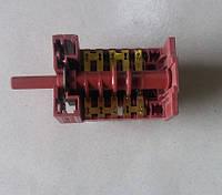 Переключатель 4-х позиционный 840502 для плиты Hansa, фото 1