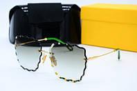 Солнцезащитные очки Fen 31267 с37