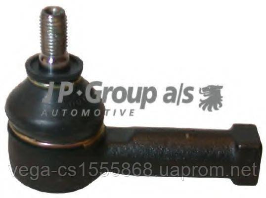 Наконечник рулевой тяги JP group 1244601100 на Opel Combo / Опель Комбо